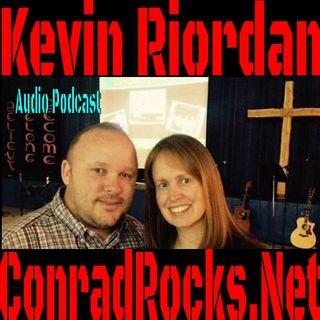Kevin Riordan - Ministry Spotlight