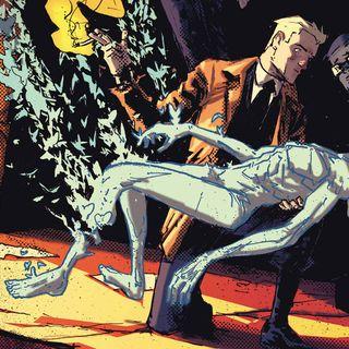 Issue #3: Constantine