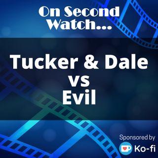 "Tucker & Dale vs. Evil (2010) - ""You guys uhh... goin' camping?"""