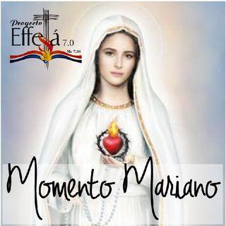 Episodio 4 - María siempre hizo lo que más le agrada a Dios