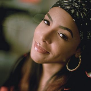 In Memory of Aaliyah