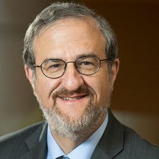 Dr. Mark Schlissel University of Michigan Econ Club