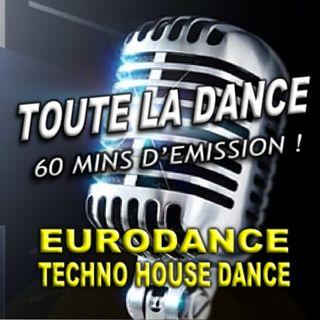 TOUTE LA DANCE - EMSS88 (60) JEUDI 14 janvier 2021