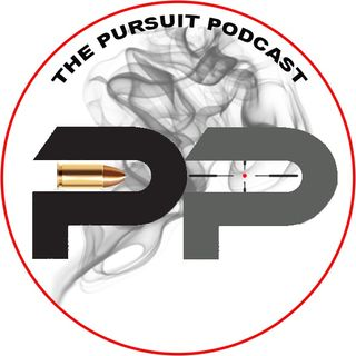 "The pursuit Podcast: Episode 1- ""Intro to us"""