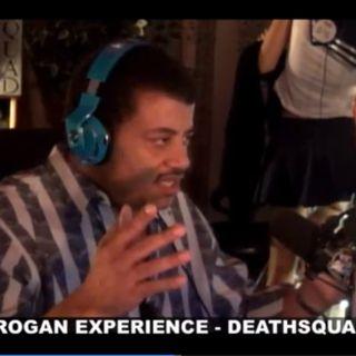 #310 - Neil Degrasse Tyson, Brian Redban