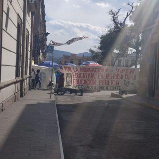 Bloqueos en Michoacán, Conflicto en Venezuela, Mesa de análisis y más …