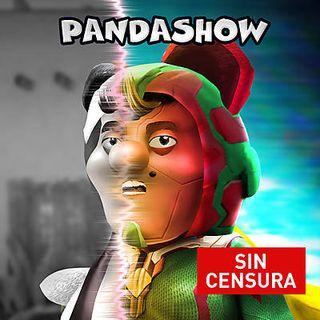 PANDA SHOW 3 PROGRAMA MARZO 2021 COMPLETO