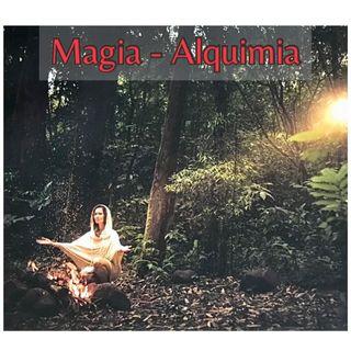 Podcast: Magia - Alquimia - Ainda dá tempo de fazer seu ritual.