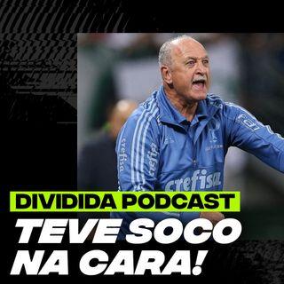 DIVIDIDA Podcast - As maiores TRETAS entre jornalistas e técnicos