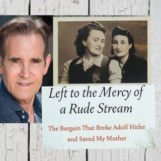 Stan Goldman's book - Left to the Mercy of a Rude Stream.