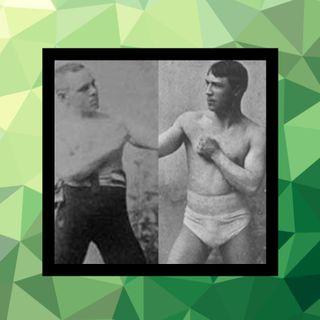 73 - La pelea de boxeo de 7 horas