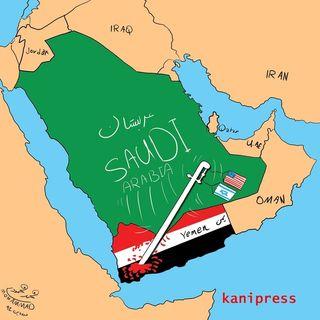 Saudi's have lost Yemen