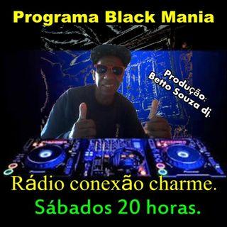 Programa black mania Audio 08 de abril 2017