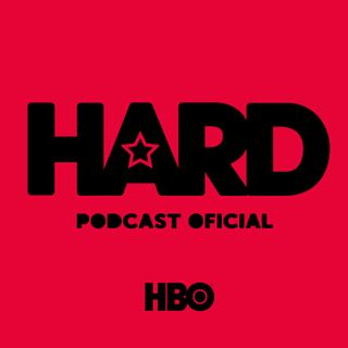 Hard Episódio Extra: Elenco