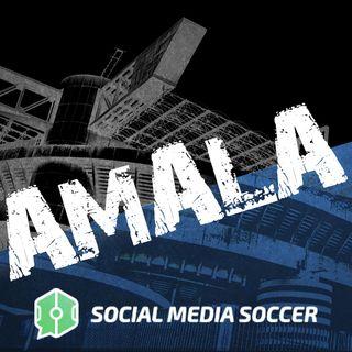 Social Media Soccer - Estratto Amala - 09/04/2021