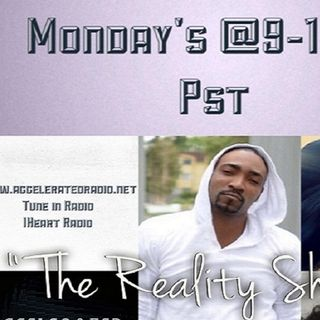 The Reality Show 04-18-2016