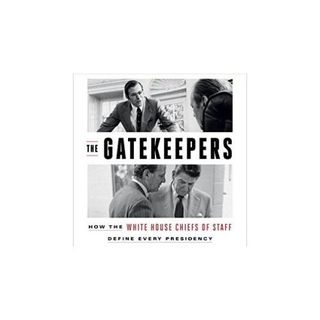 Chris Whipple The Gatekeepers