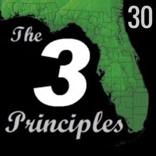 Class #30: Belief in the Last Day (Pt 2)- Moosaa Richardson