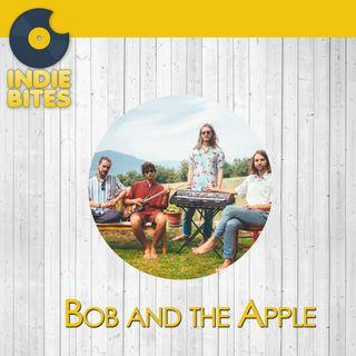 Bob And The Apple
