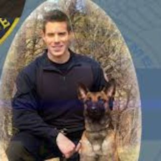 Officer Sean Gannon killed in the line of duty