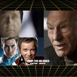 From the Holodeck: Star Trek Updates – August 8, 2019