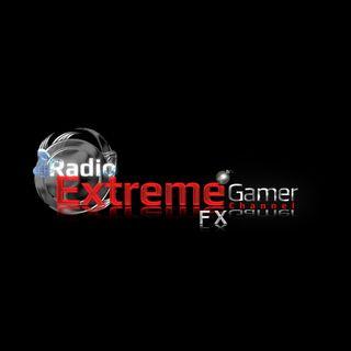 Extreme Gamer FX Radio