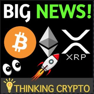 BITCOIN On Central Bank Balance Sheets - Ethereum on Stock Exchange - DBS Bank Crypto - Bitso Brazil XRP