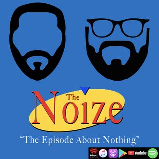 The Episode About Nothing