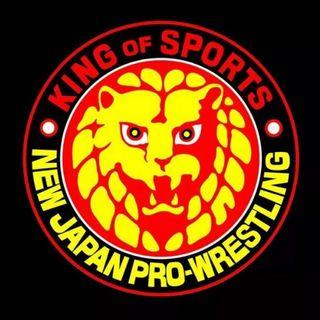 New Japan Pro Wrestling: World Tag League ll BOSJ 27 Recap ll New Japan of America Recap