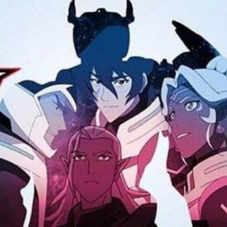 TV Party Tonight: Voltron Legendary Defender Season 5 & 6 Review
