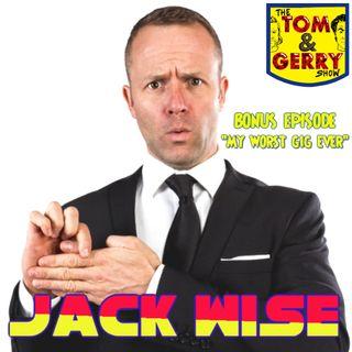 Bonus Episode: Jack Wise