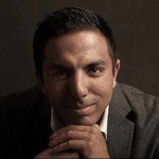 Filmmaker/Writer/Producer Tony Estrada on #ConversationsLIVE