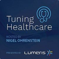 Tuning Healthcare: Niyum Ghandi. EVP & Chief Population Health Officer at Mount Sinai Health System