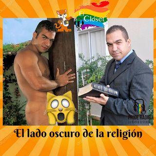 El lado oscuro de la religión