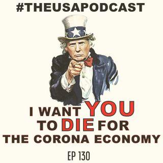 A Pandemic History & The Corona Economy