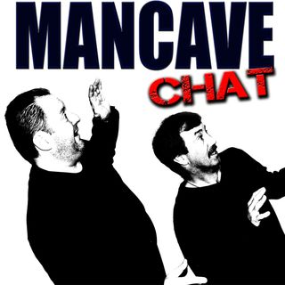 Mancave Chat Friday Commute 02.15.2019