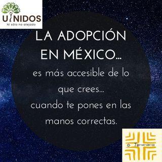 Adoptar es más fácil de lo que crees: Procesos de adopción en México.
