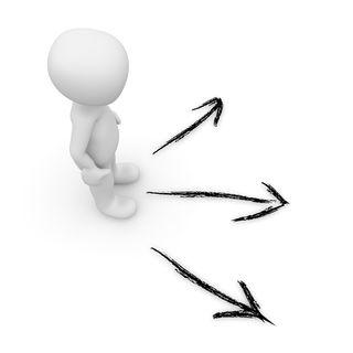 119- Come risvegliare il tuo potere decisionale