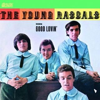 Good Lovin' dei The Young Rascals