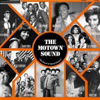 Radio Pulpies (The Motown)