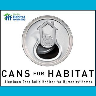 Episode #3: Cans for Habitat, Rayma Grohs