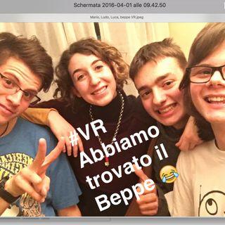 #vr Intervista a Roberto Cetoli