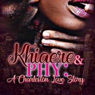 """Khiaere Phy: A Charleston Love Story"" by Mel Dau"