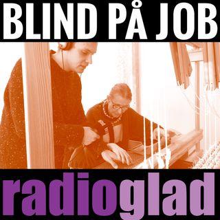 Væver på Blindes Arbejde