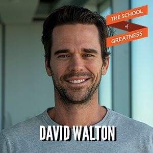 Relationships, Fear and Doing What You Love with David Walton