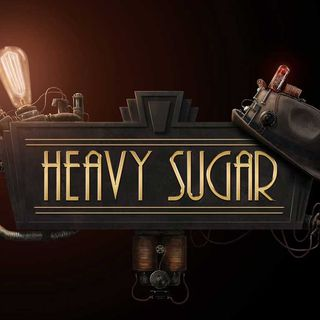 #038 - Heavy Sugar (Recensione)