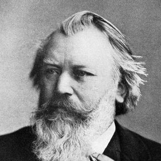 Brahms - Symphony No 1 in C minor