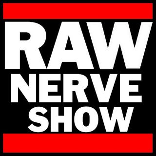 The Raw Nerve Show - 04-28-15