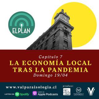 Capítulo 7 - La economía local  tras la Pandemia