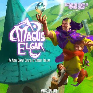 Magus Elgar S01 Ep 00: Story Trailer